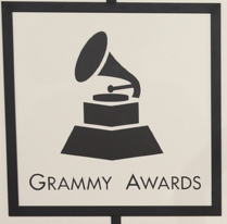 The Grammys will be held on Feb. 15, the first time airing on a Mon., taking advantage of the President's day weekend. It will air on CBS and is at the Staples Center in Los Angeles. Kendrick Lamar is nominated for the most Grammys this year at 11 and Taylor Swift and the Weeknd are tied for second with seven.