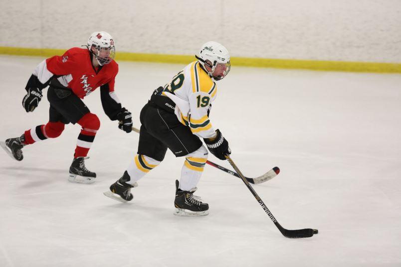 Hockey+1