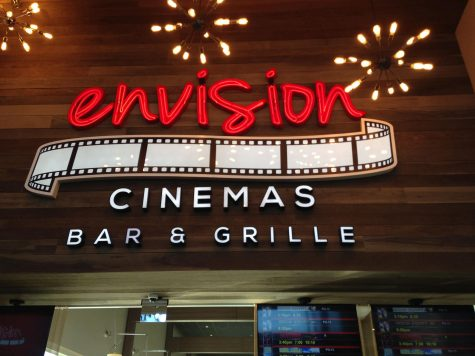 Re-Envision your movie experience