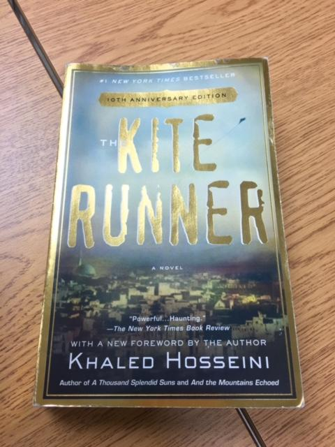 The+Kite+Runner+is+required+for+sophomores+to+read+at+SHS.+The+book+has+been+challenged+at+some+high+schools+because+of+the+graphic+content+and+the+language.+Despite+the+violence%2C+the+novel+teaches+students+valuable+lessons+about+friendship+and+courage.