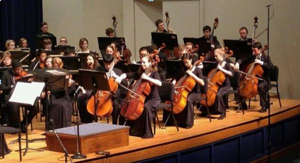 CSYO is the youth version of Cincinnati Symphony Orchestra (CSO). CSYO and CSO perform together once a year at Music Hall as a special event. Additionally, each year, they have five to eight concerts and occasionally tour the country.