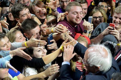 Are 'Bernie-bros' bad for democracy?