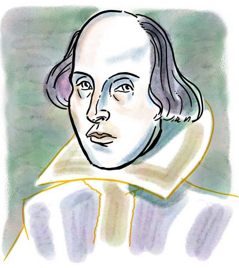 """Shakespeare, also called the """"Baron of Avon,"""" was born in Apr. 1564 and died on Apr. 23, 1616. He was married to Anne Hathaway with three children, all who he left in Stratford-upon-Avon, United Kingdom when he went to London. He is known as one of the greatest English writers of all time."""