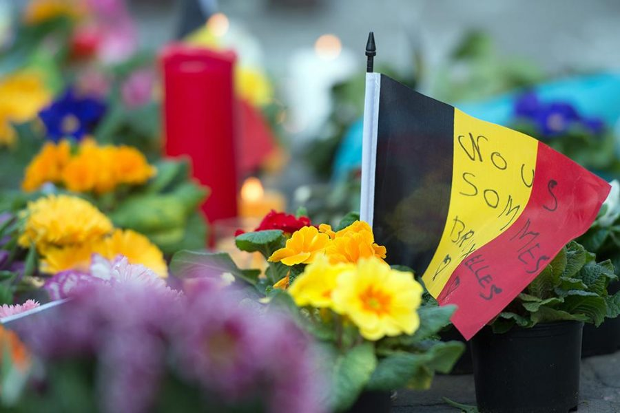 """""""We are Brussels."""" As the world stands in solidarity with Brussels in the wake of the Mar. 22 terror attacks, the world reels on how to approach the problem of ISIS. The capture of one of the assailants serves as some closure, but the looming threat of more terror attacks keeps the world on its toes."""