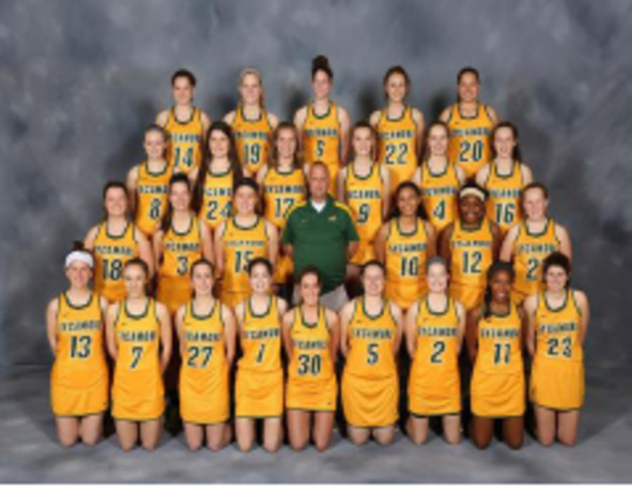 The girls varsity lacrosse team is coached by Eddie Clark. Clark is an extremely well-known coach in the state of Ohio. He has led SHS lacrosse to three state championship titles.