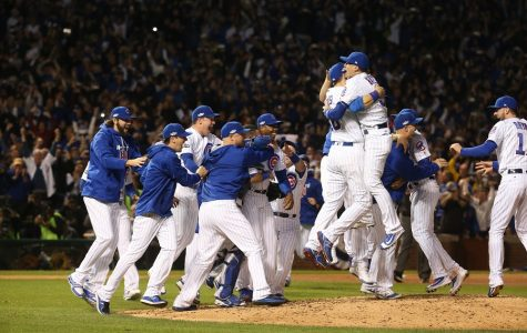 Cubs launch themselves into final World Series