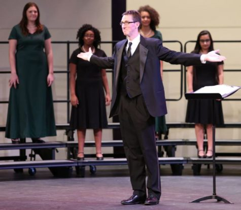 Choirs 'pitch' concerts