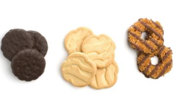 Cookies serve as memento for celebration