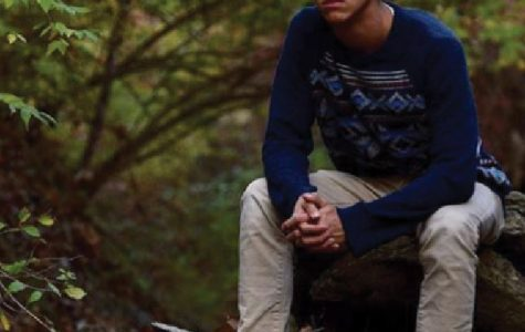 Freshman photographer focuses photos