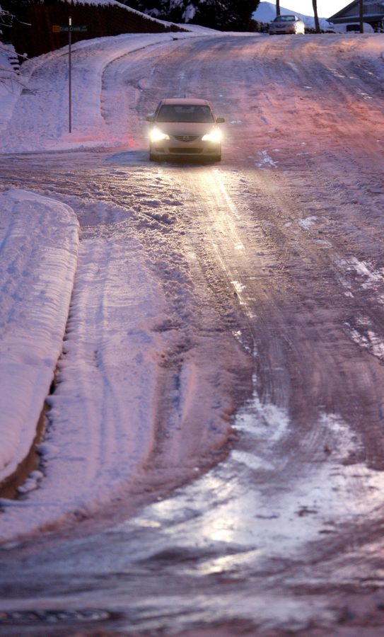 Scraping+icy+cars+is+one+of+the+most+important+things+you+must+do+after+a+cold+night+if+you+park+outside.+This+can+take+away+many+valuable+minutes+of+transportation+time+on+the+way+to+school.+The+stress+of+this+can+leave+students+scrambling+to+get+to+their+cars%2C+or+possibly+make+them+late+to+school.+