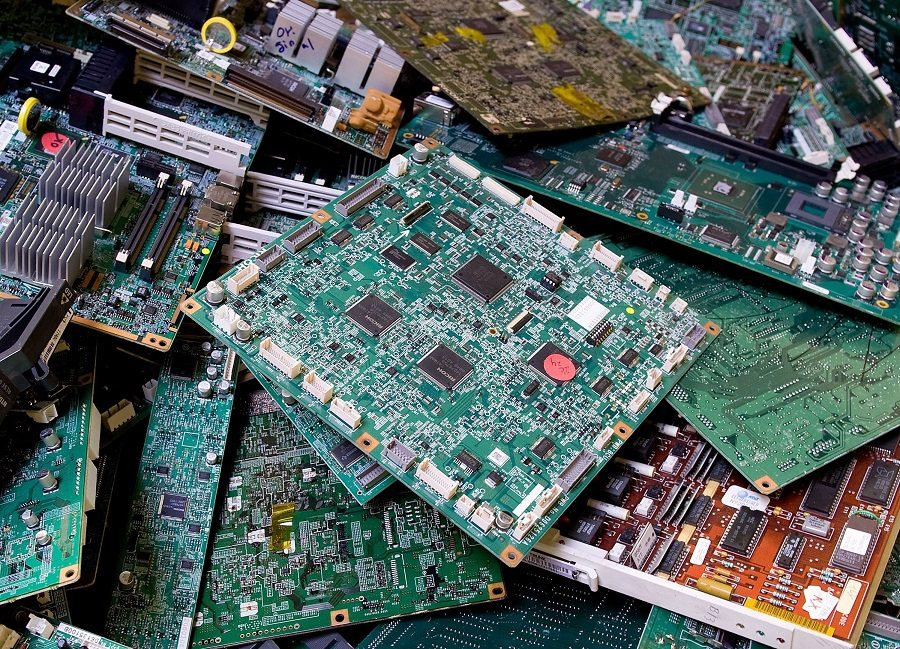 Old and used gadgets are now being transported to China. These gadgets are being recycled in order to make profits. Although the act attempts to make the environment a better place, it causes many health concerns of the people.