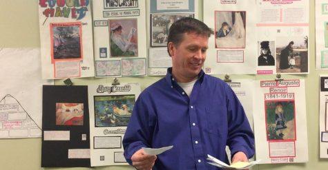 Ask a grown teacher: Mr Muehlenkamp