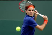 CLASSY! Roger Federer is considered to be one of the greatest of all time when it comes to tennis. He has won a total of 18 grand slam singles titles over the course of his career which is most all time. This win at Australia was his first major that he won since 2012 Wimbledon.