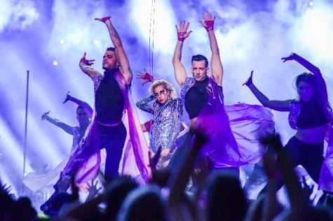 Lady Gaga Super Bowl performance draws no controversy