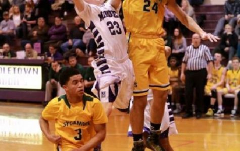 Looking at Aves boys basketball varsity overview, rap up