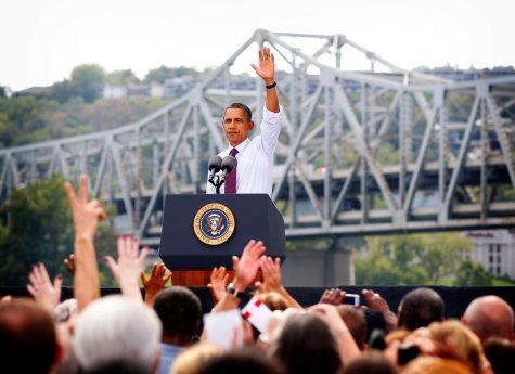 Bridge brings far-stretching problems