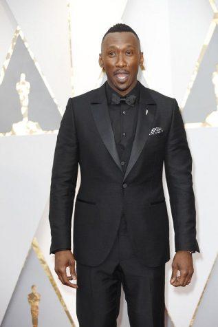 'Moonlight' makes mark in Oscar history