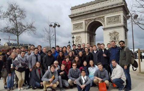 AP Euro explores Europe