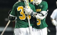 Boys lacrosse starts rough, but keeps positive outlook