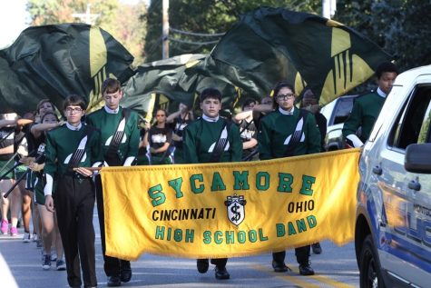 Marching band announces theme