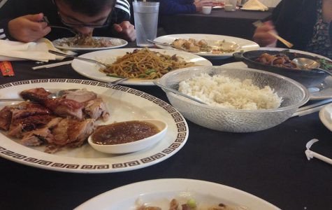 Restaurant review: Uncle Yip's