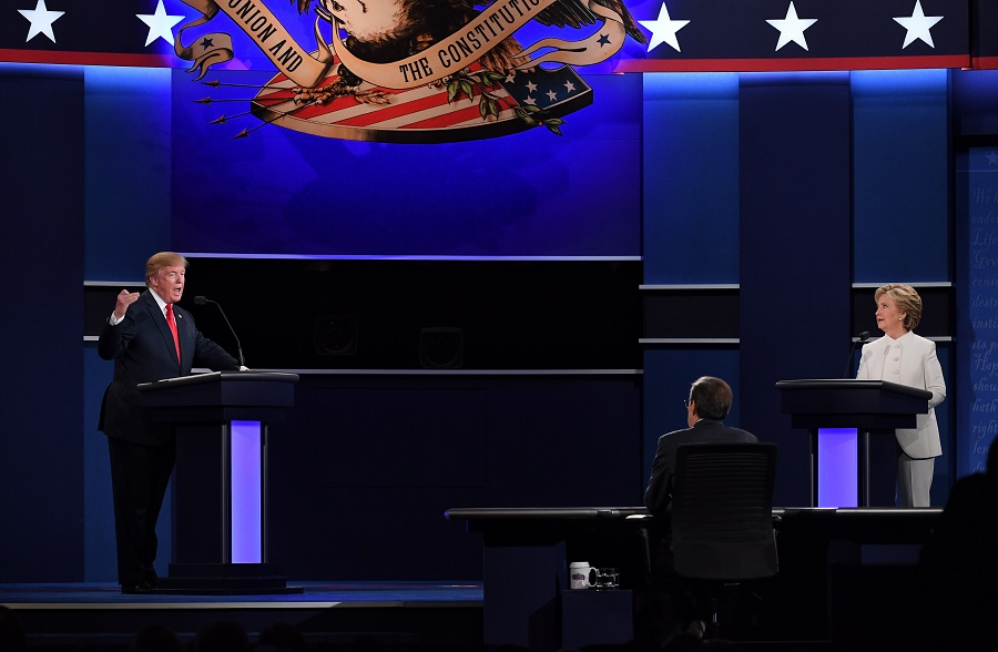 ALL STARS. The 2016 election came with a collection of interesting debates.  Thus, the sophomore all star teams have lots of places to look for debate examples.  The structure of presidential debates is quite different than how SHS does it, but the various debate tactics are universal.
