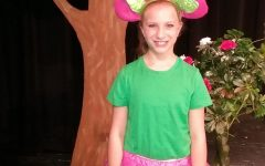Elementary students put on show of lifetime