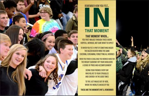 Order 2018 yearbook now