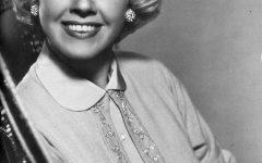 Cincinnati to commemorate Doris Day