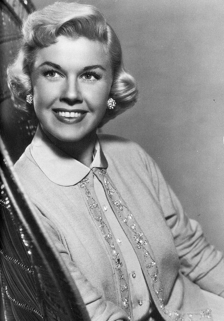 DAZZLE. Doris Day is an influential member of American media and animal rights activism. Cincinnati has honored her with a secondary name for Walnut Street downtown. Sept. 27 is also announced as Doris Day Day.