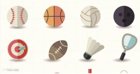 Favorite Fall Sport