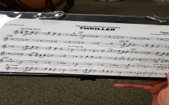 Musicians bring marching into the classroom