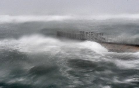'Most catastrophic storm ever seen before'
