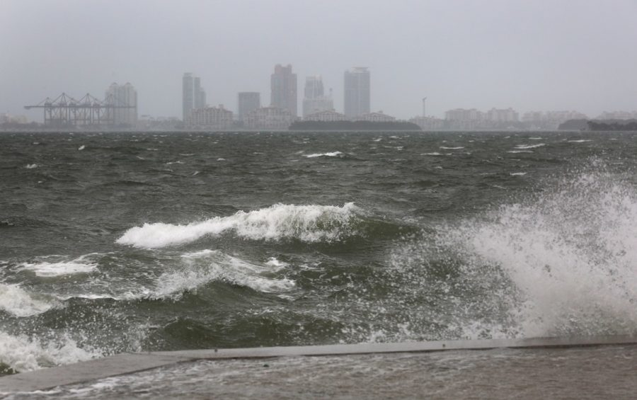 TRIPLE JEOPARDY. Two more hurricanes could strike the U.S. coast within the next week. This comes on the heels of Hurricanes Harvey and Irma, which have left behind billions of dollars worth of damage. Meanwhile, Hurricane Katia, which swirled in the Gulf at the same time as Irma and Jose, made landfall on September 15 just north of Tecolutla, Mexico as a Category 2 hurricane before dissipating.