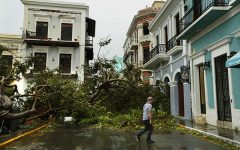 Puerto Rico cries for help