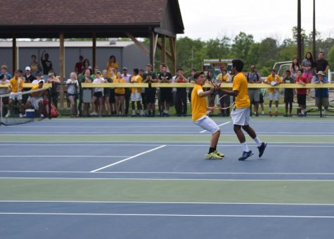 Aves tennis builds one program