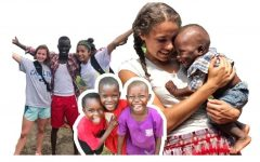 Stover leads Unified for Uganda
