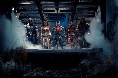 'Justice League' delivers mediocre story, super entertainment