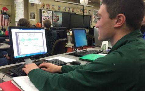 Coders explore AP assignments