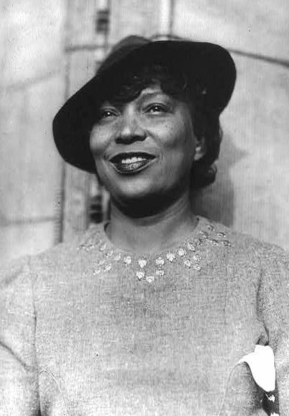 AUTHOR. Oral and traditional stories play a pivotal role in preserving culture and heritage. Zora Neale Hurston captured and maintained many African American stories through her work as an author and anthropologist. As a creative in the Harlem Renaissance, Hurston was good friends with other key African American artists and authors.