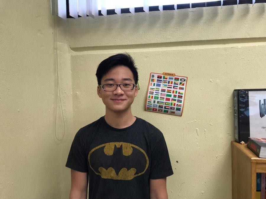Wesley Vue, 9