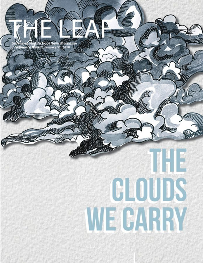 The Clouds We Carry