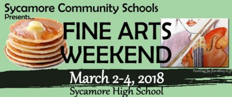 Fine Arts Weekend