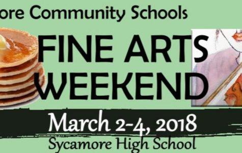Fine Arts Weekend