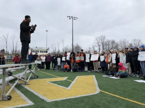 Students, communities call for prevention against future school shootings