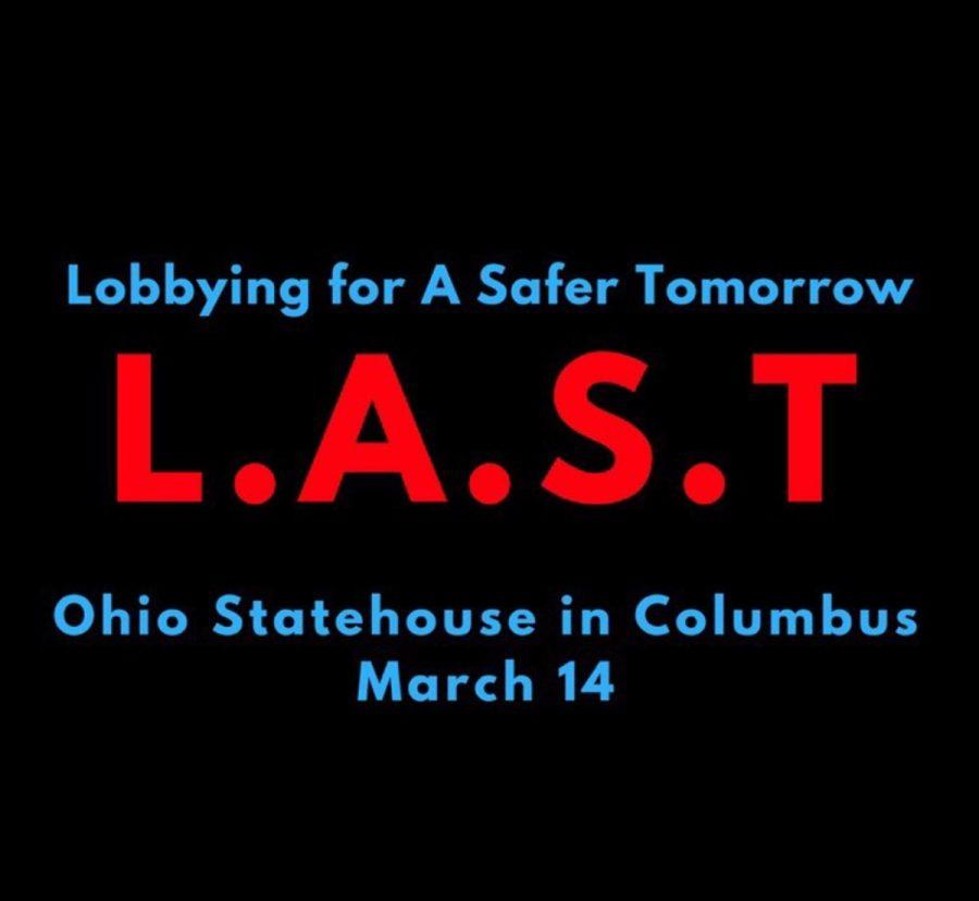 L.A.S.T. lobbies Ohio legislators