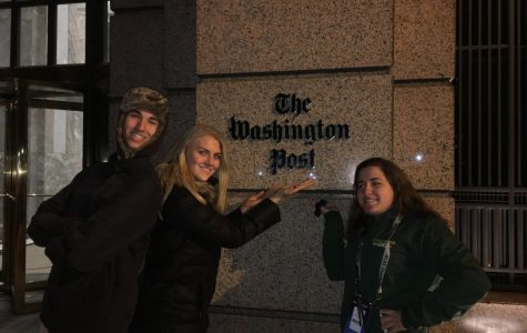 AIPAC gives students new experience