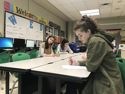 Administration reflects on walkout