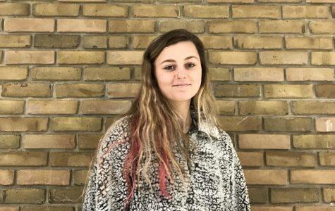 Emma Kincaid, 9