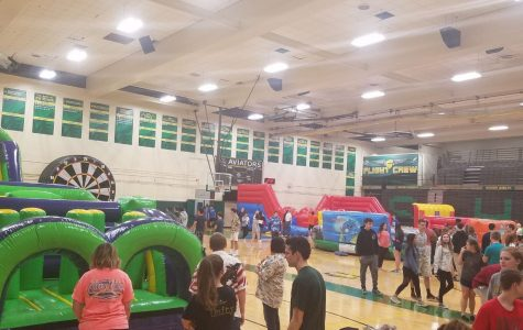 After Prom transforms school